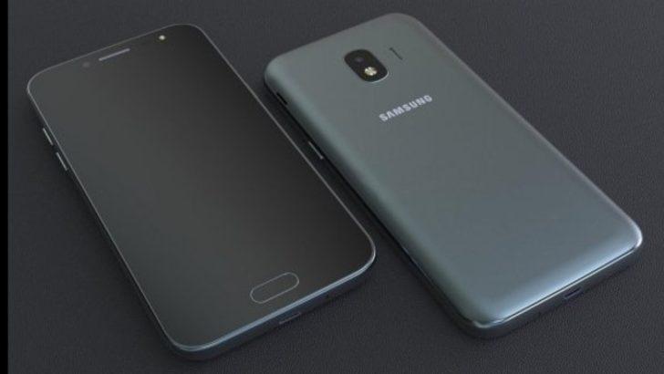 Galaxy J2 Pro 2018 : Giriş seviyesinin yeni temsilcisi