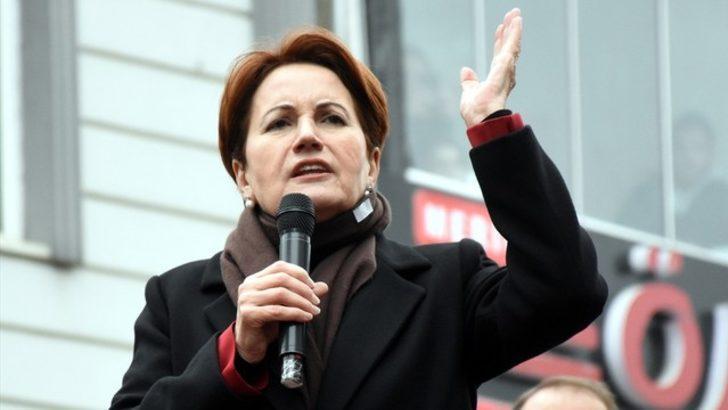 Meral Akşener parti adı verdi! Ankara'yı sarsacak ittifak açıklaması