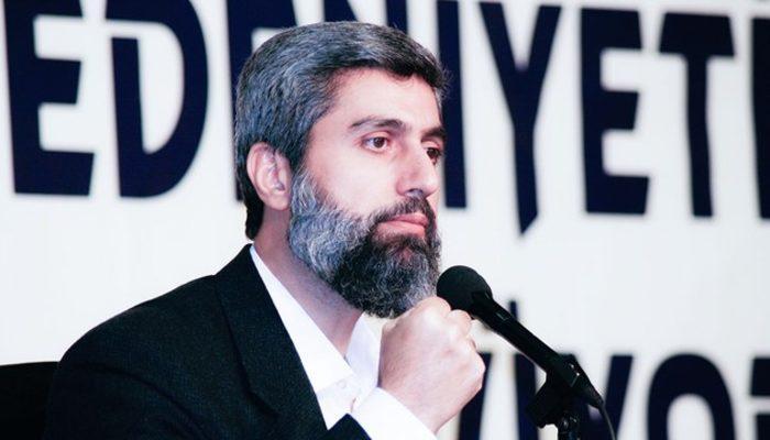 Furkan Vakfı Başkanı Alparslan Kuytul'a büyük şok!