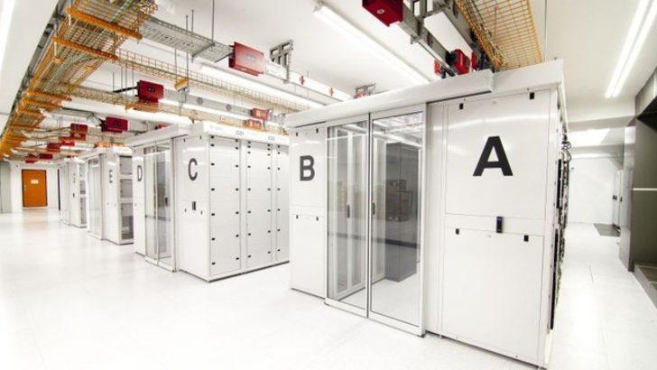 Avrupa'dan veri merkezi talepleri geliyor