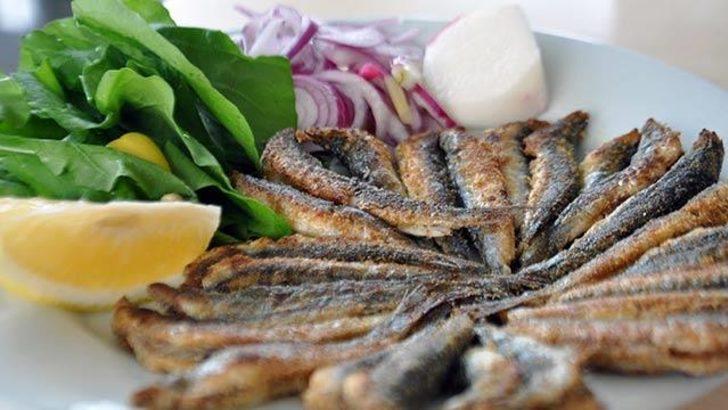 Balığı bolca yiyin ama bu şekilde değil...