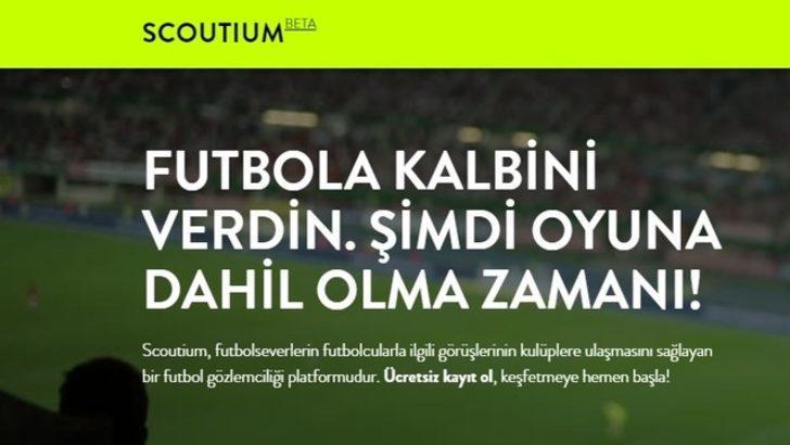 İTÜ çekirdek girişimi Scoutium 1 milyon dolar yatırım aldı