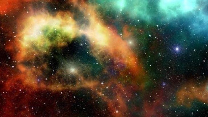 NASA yıldızların oluşumu hakkında yeni bulgular elde etti
