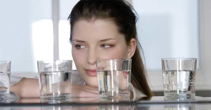 Su orucu nedir? Eziyet mi yoksa şifa mı? Açıklıyoruz!