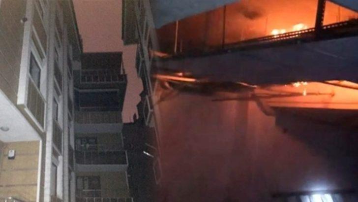 İstanbul'da gece yarısı korkutan patlama sesi!
