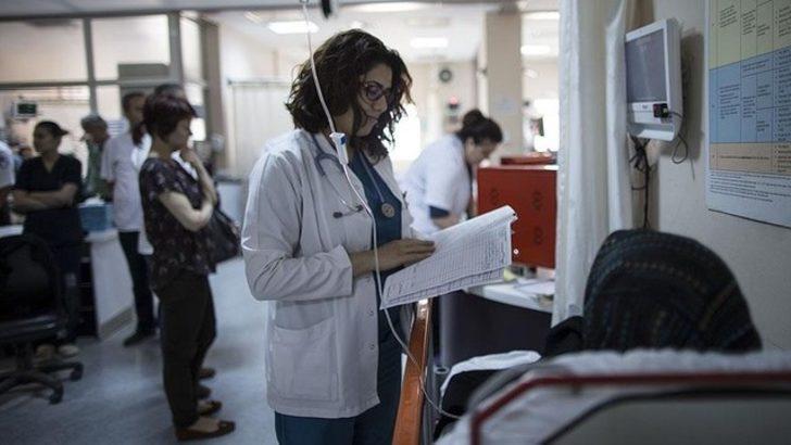 Sağlık bakanlığına 55 bin personel alımı yapılacak! (2018 yılı kamu personel alımı haberleri)