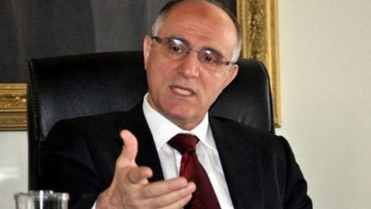 Eski Bolu Valisi İbrahim Özçimen'e hapis cezası!