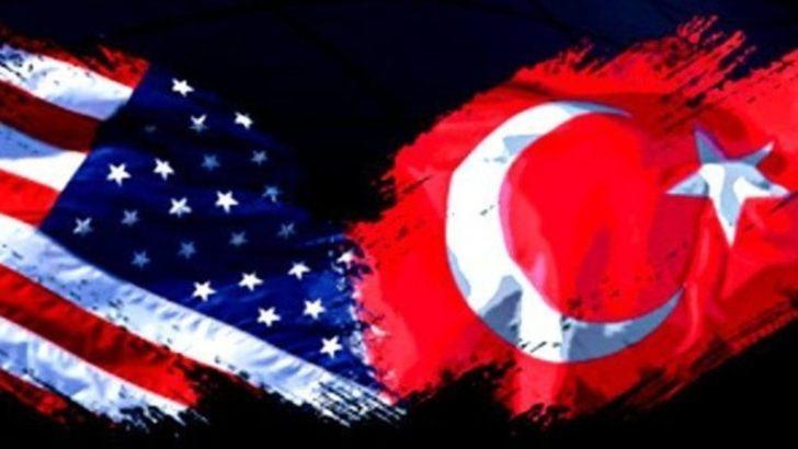 Türkiye'den ABD'ye son dakika seyahat uyarısı tepkisi!