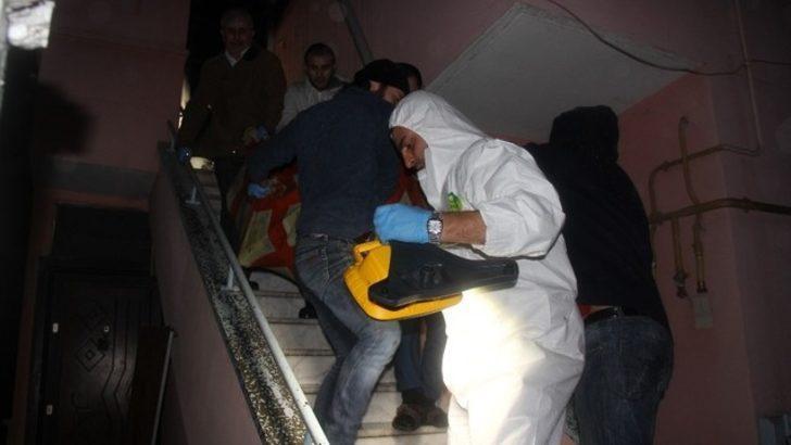 Kocaeli'de korkunç yangın! 85 yaşındaki adam yanarak can verdi