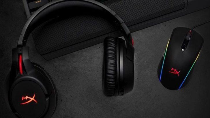 Oyunculara yönelik yüksek performanslı kulaklık