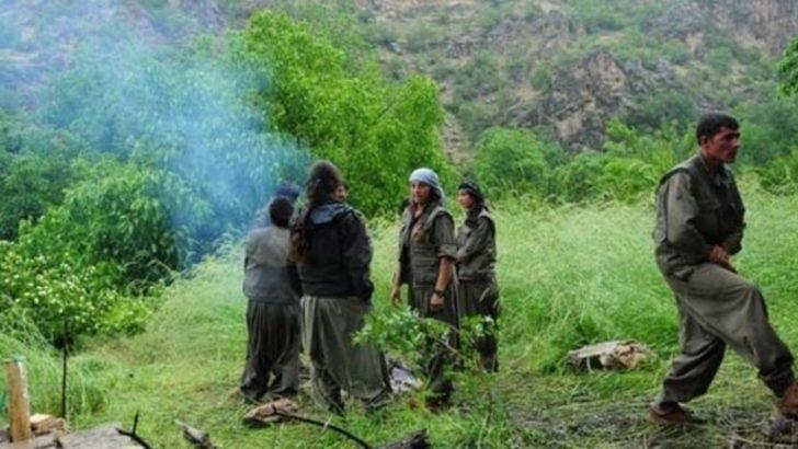 PKK'nın 'Binbir surat'ı Suriye'ye kaçtı!