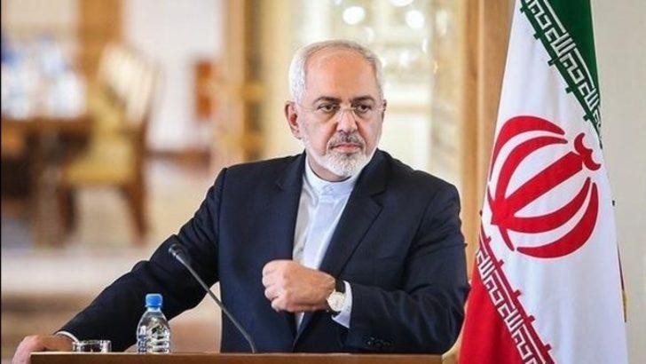 İran'dan ABD'ye çok sert tepki! 'Kırmızı çizgiyi aştılar'