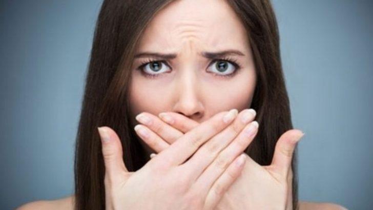 Nane şekeri ağız kokusunu önler mi?