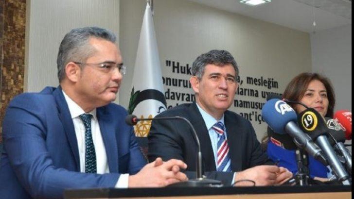 Metin Feyzioğlu'ndan Erdoğan'ın 'çömez devlet' sözlerine sert tepki