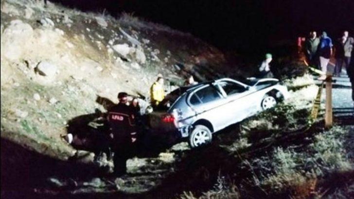 Kaza haberleri peş peşe geldi: Ölüler ve yaralılar var