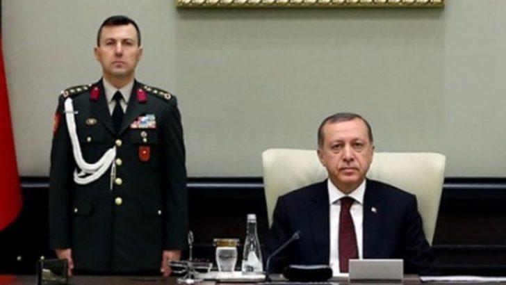 Erdoğan 'Psikiyatrik bir vaka raporu oluşturmuş' demişti! Kim olduğu ortaya çıktı