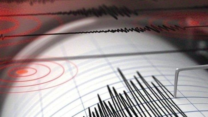 Son dakika! Peru'da deprem
