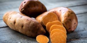 Son yılların popüler ürünü tatlı patatesin faydalarını biliyor musunuz