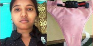 Anti-Tecavüz külotu icad edildi: Kurşun geçirmez, bıçakla kesilemez