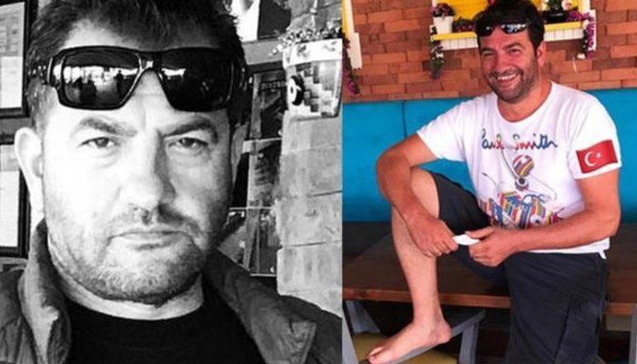 Günlerdir kayıp olan iş adamı Ali Özdemir'in cesedine ulaşıldı! Cinayetin arkasından yasak aşk çıktı