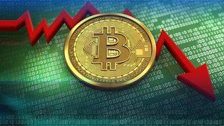 Kripto para piyasası yerle bir!
