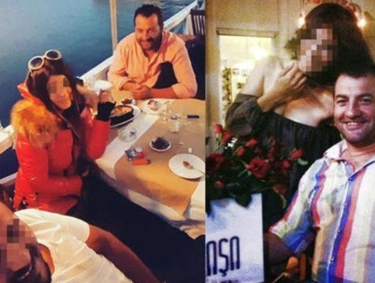 Ünlü iş adamının cinayetinde sır perdesi aralandı: Gece eğlendi sabah uyurken öldürdü
