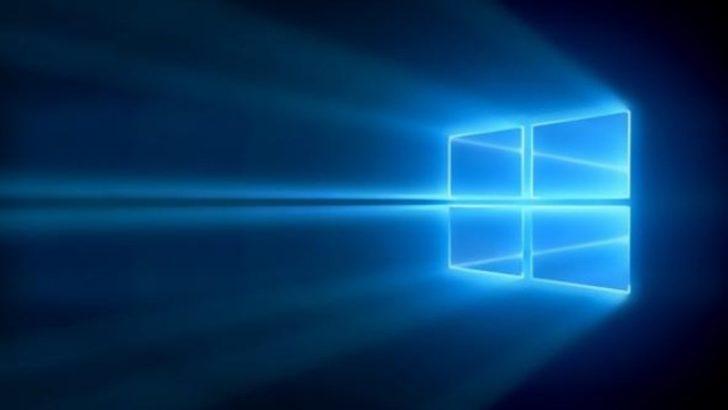 Windows 10'a yepyeni bir mesajlaşma özelliği