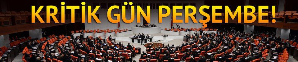 Tarih açıklandı! Ankara'da hareketlilik
