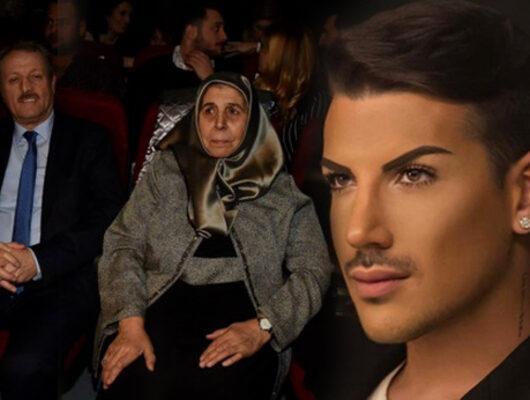 İşte Kerimcan Durmaz'ın merak edilen ailesi