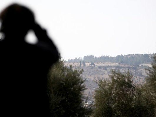 Operasyon öncesi Afrin'de hareketlilik! Göç ediyorlar