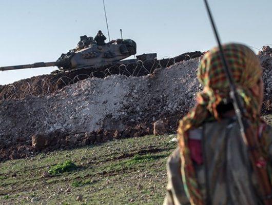 Suriye'den flaş Afrin açıklaması: Karşı koymaya hazırız