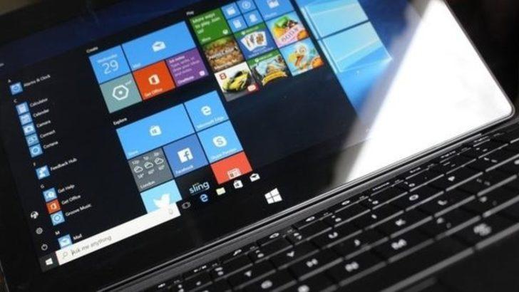 Windows 10'a font seçenekleri geliyor