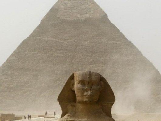 Antik Mısır'ın 4 bin yıllık gizemi çözüldü