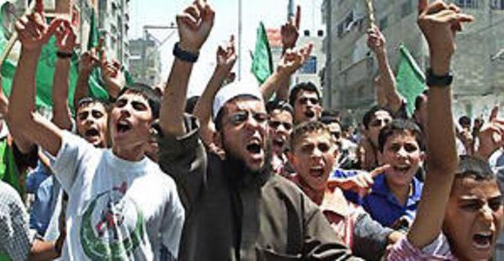 El Fetih'den Hamas hükümetine katılıyor