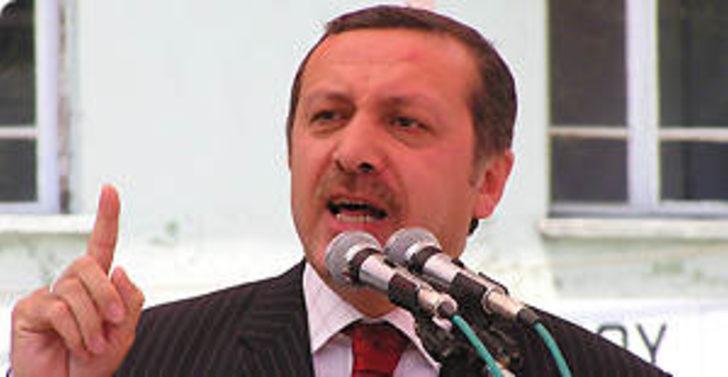 Erdoğan, mal bildirimi yasası için uyardı