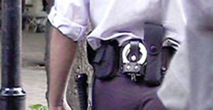 ABD polisinden öldüren hamle