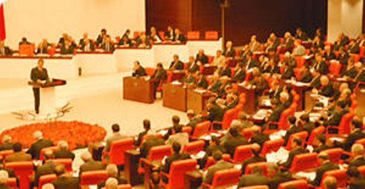 Vakıflar Yasa Tasarısı kabul edildi