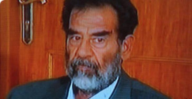 Saddam ABD'yi 16 yıl önce uyarmış