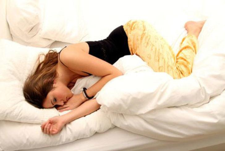 Gece Terlemesinin Sebepleri