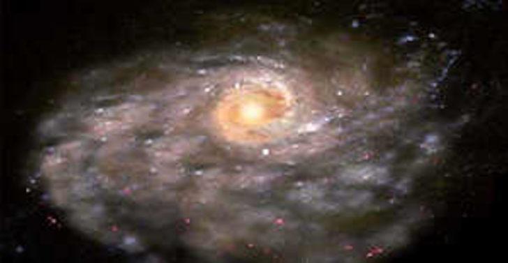 Hawking evreni inceleyecek