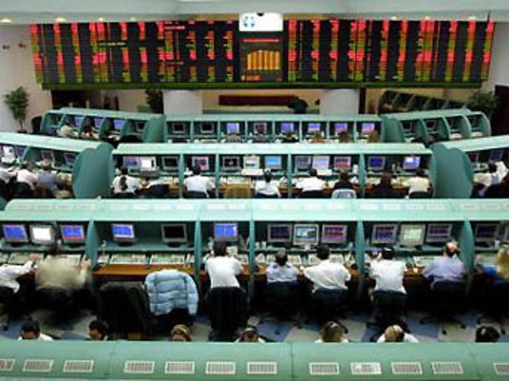 Borsa 56000 seviyesinde tutunmaya çalışıyor