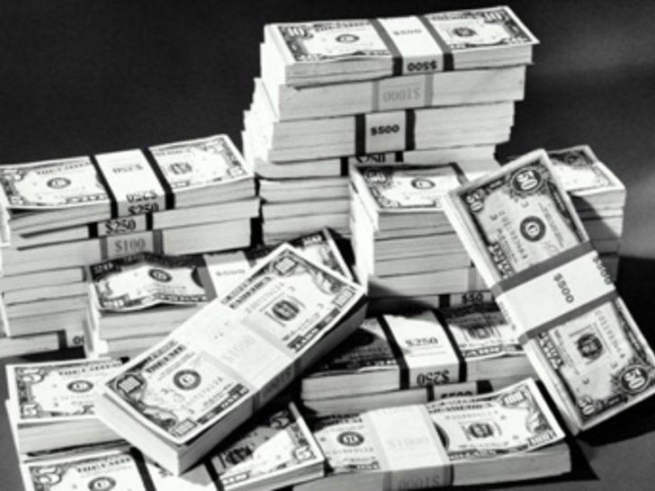 Dolar 1,4500 YTL'den güne başladı
