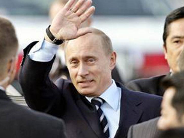 Öldürülen gazeteciden Putin'e suçlama