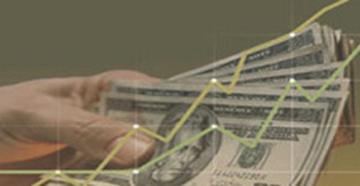 Dolar 1,4980 YTL'den güne başladı
