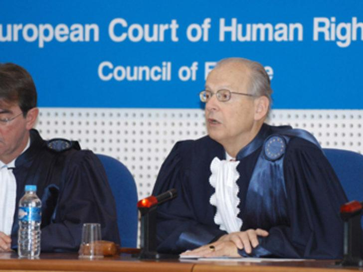 AİHM'den Yunanistan'a mahkumiyet