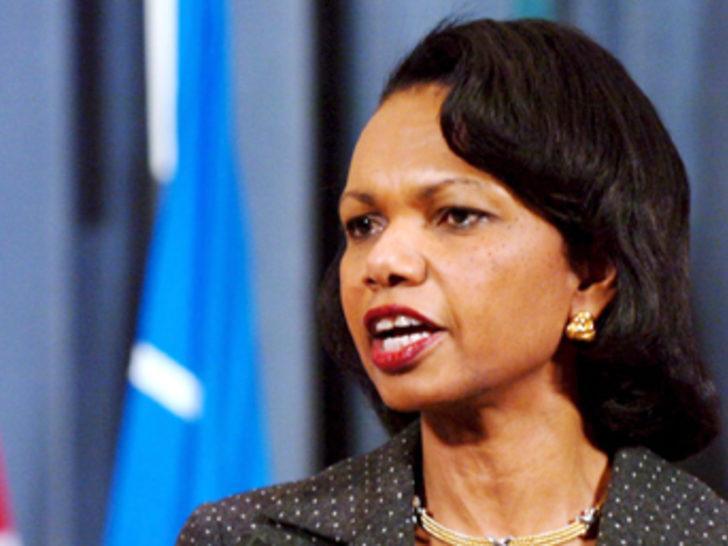 Rice: ''İsrail-Filistin görüşmeleri bugün başlıyor''
