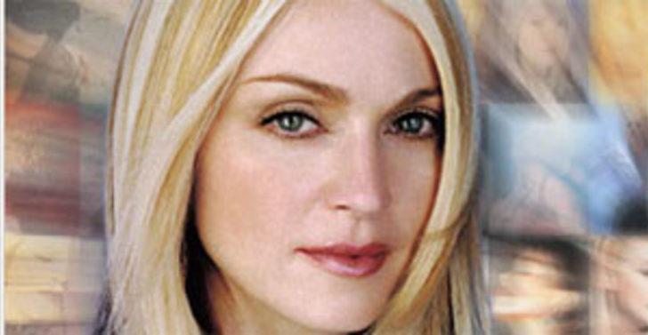Madonna'dan evlatlık yalanlaması