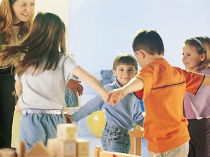 """MEB'den """"taşınabilir anaokulu"""" projesi"""
