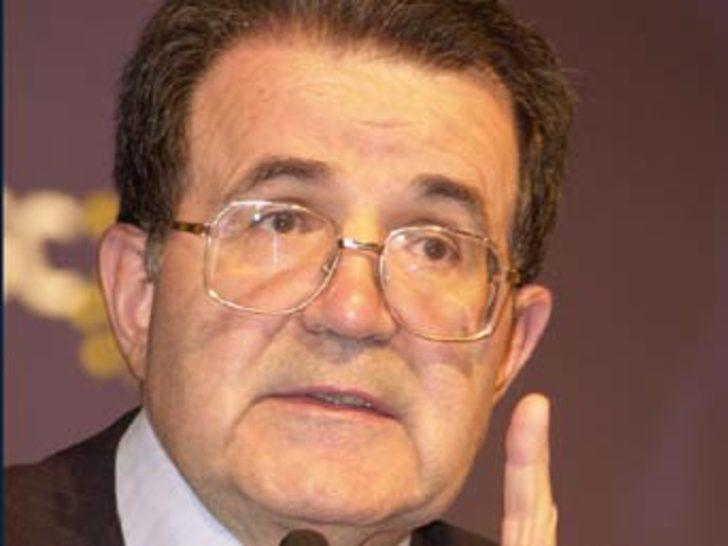 Prodi'den Fransa-Almanya önerisine destek
