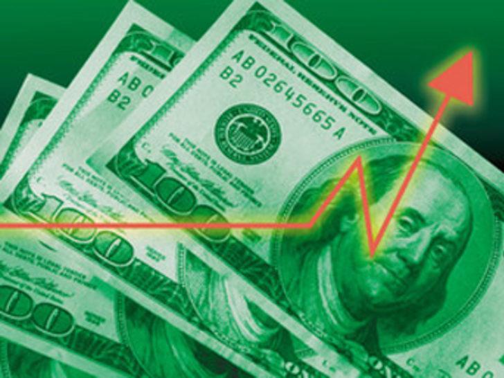MB döviz rezervi 2,2 milyar dolar arttı